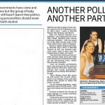 Melville Times 18thFeb